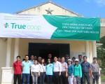 Truecoop tổ chức tập huấn Quy trình sản xuất điều hữu cơ